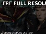 Doctor Extraño Benedict Cumberbatch podría británico,