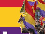 España amaneció republicana.