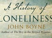 """Una historia soledad History loneliness)"" John Boyne"