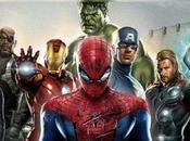 #KevinFeige confirmó oficialmente adolescente #PeterParker será #SpiderMan