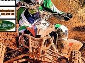 QUAD-CROSS Trofeo OFTRACK.SERCOTEL, abril,Miranda Ebro/Circuito bayas