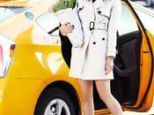 trench: classic spring