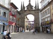 Norte Portugal. Braga Santuario Jesus Monte