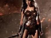 película 'Wonder Woman' comienza rodaje Octubre