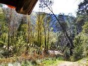 Titaguas parajes naturales, senderismo Alto Turia valenciano