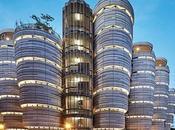 Centro Universitario Singapur Heatherwick Studio