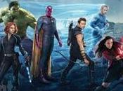 Batería noticias acerca Vengadores: Ultrón