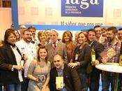 nuevos productos 'Sabor Málaga' protagonizan presencia marca Salón Gourmets Madrid