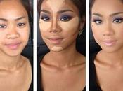 Orden aplicación maquillaje