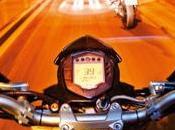 Cuando pide moto