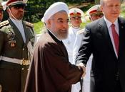 Desdolarización: Irán Turquía quieren comerciar monedas nacionales