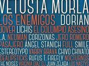 Vetusta Morla, Enemigos Correos Entre Nuevas Confirmaciones Festival Gigante 2015