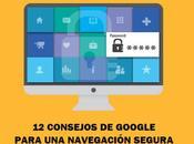 consejos Google para navegación segura