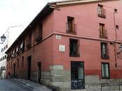 picaresca contra caradura: Casas Malicia Madrid
