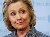 Hillary Clinton pone proa Casa Blanca
