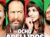 "Inicio rodaje secuela ""Ocho apellidos vascos"""