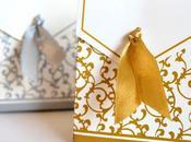 Aprende Fácil Como Hacer Cajas para Souvenirs Bodas