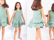 vestido para Sofía elección capas Clo&Tilde