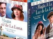 """Sorteamos ediciones """"Todo (Blu-ray Copia digital)"""" """"Magia luna"""""""