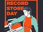 """Programación Record Store 2015 Barcelona """"Conciertos DJ's Gratis"""""""