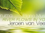 Jeroen Veen River Flows You, Yiruma Piano Music (2014)