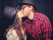 olvides besar pareja