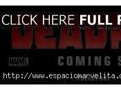 confirma Coloso estará Deadpool, será incluso grande pensamos