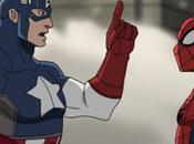 ¿Puede Capitán América mentor Spider-Man 'Civil War'? Chris Evans dice