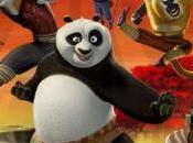 adelantó estreno Kung-Fu Panda