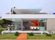Casa Moderna Lima, Peru