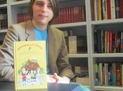 """Entrevista Juan Soto Ivars: """"Solo quiero niños aprendan leer divertido"""""""