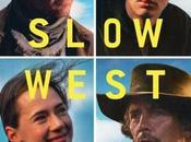 "Nuevo trailer v.o. ""slow west"" michael fassbender kodi smit-mcphee"