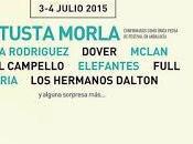 Vetusta Morla, Mala Rodríguez, Clan, Dover, Miguel Campello Elefantes festival gaditano Música