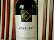 Azaretto Estate Malbec 2011