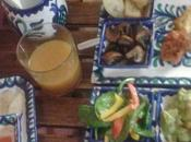 Explorando restaurantes vegetarianos Málaga