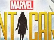 Agent Carter. sorpresita inesperada Marvel