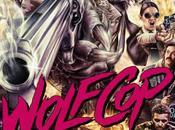 Wolfcop (2014) Hairy sucio