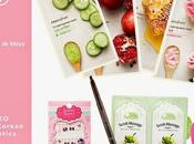 ¡SORTEO lote cosmética coreana Miin Cosmetics!