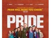 Música, película Pride