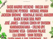 Madgarden ofrece segunda edición conciertos, danza playa capital
