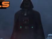 Tráiler Segunda Temporada 'Star Wars Rebels'.