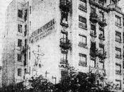 Incendio calle Alcalá. Madrid, 1930