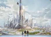 cartelazo IMAX 'Tomorrowland' ganar todo