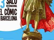 Crónica: Salón Cómic Barcelona