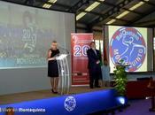 Balonmano Montequinto celebra Aniversario gala llena agradecimientos