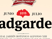Madgarden Festival 2015, está aquí