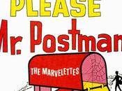 single lunes: Please Postman (The Marvelettes) 1961