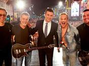 Halen Hollywood Boulevard
