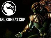Participa liga Mortal Kombat PlayStation