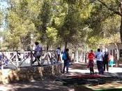 niños: área recreativa Plano